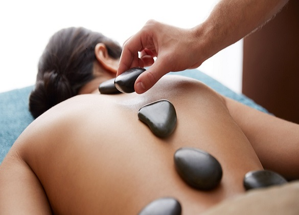 Body Massage Near Marathahalli
