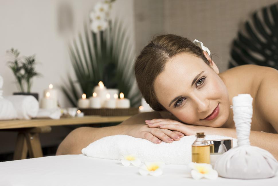 Avani Spa Massage In Dubai Deira Near Reef Mall  Photo -3390